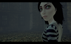 Alice Madness Returns 03 by squishless