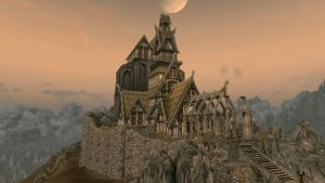 Whiterun 9 by Marina17