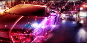 Need for speed world sig by Wallbanger6