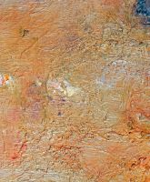 Oil Paint texture by FiguraArto