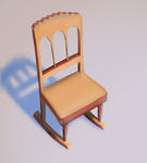 Chair by TheBne