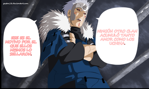 Tobirama 619 -Tanto Amor- by gaston18