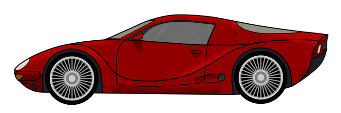 Car (drawing!) by BeyondDimensions