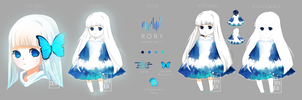 Rory refsheet (revamp) by animaiden