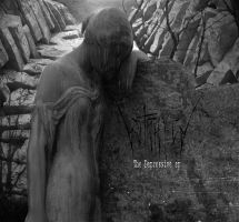 The Depressive ep by JJM1981