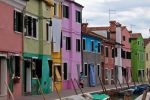 Colorful Burano III by Bozack