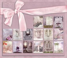 Backgrounds  Purple Pink  01 by flaviacabral