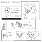 What's it called...? Part 1 by DragonessBahamut