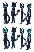 Ghost Codex Ref 2014 by SmilehKitteh
