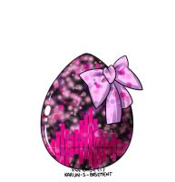Mystery Egg Adopt ~ 7 :.:CLOSED:.: by BiahAdopts