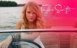 Taylor Swift Wallpaper #1 : Boat by MSaadat10