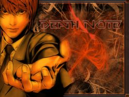 Death Note- Rise by unityx3