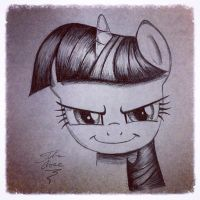 Twilight Face by TheAsce
