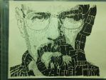 Walter White using words by Turhamkey