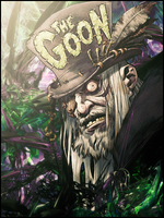 The Goon Tag by Synthasion