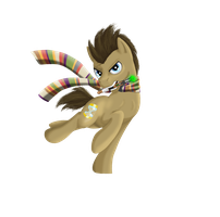 Doctor Whooves by tsand106
