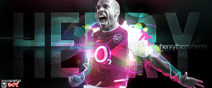 Henry by Hunter.Maurito by SoccerArtist2010