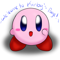 Kirby dA ID by KirbyPuffball