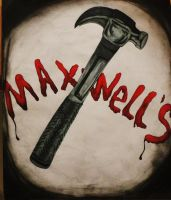 Maxwell's by ZOMBIE-LEXI69