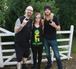 Meeting My Hero The Metal God Rob Halford by Metalfan1