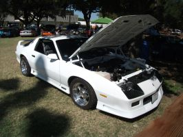 80s to early 90s camaro by vash68