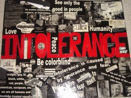 Intolerance by Meh1220