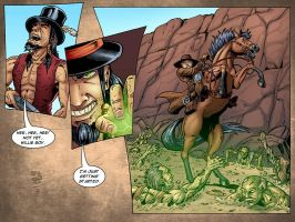 Wild West Wizards Final Page 6 by Taman88