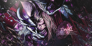 Thor by Isaac251