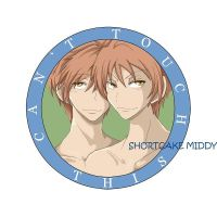 Ouran-Twins by Shortcake-Middy