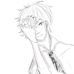 Shizuo more sketchy stufff by Nero-Shade