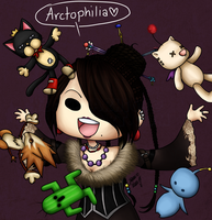 LOL Arctophilia by ReachFarHigh