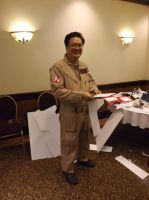 Ontario Ghostbuster by Neville6000