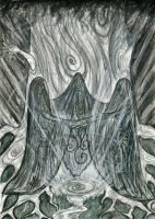 The Norns by Willowsmummy