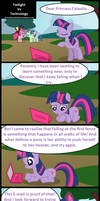 Twilight Vs Technology #5 by Sintakhra