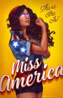 miss america by heyemilyann