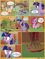 MLP The Rose Of Life pag 25 (English) by j5a4