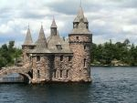Castle on Water by SweetSoulSister