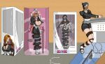 Inaction Figures by Wing-Saber