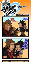 KH BBS Spoof: Crowd Absent by jojo56830