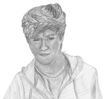 Niall Horan. by HannahLouLou