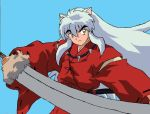 Inuyasha collab wit Prota-Girl by Hiei-Lover