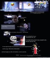 Mass Effect3 EndingParody-Trolling the space troll by AgentAlpha