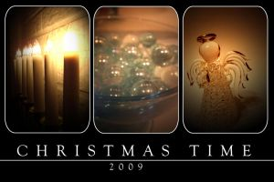 Christmas Spirit 2009 by cerona