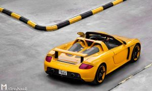 The GT Super Car by GTMQ8