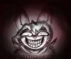 ITS JOEY by Roughtiger