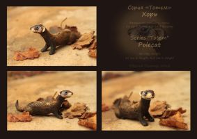 Polecat by hontor