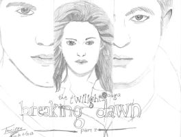 Breaking Dawn part 2 by Tammiih