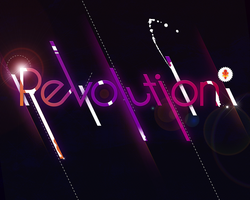 Revolution by DreamdustART