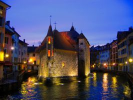 Annecy by ersori007