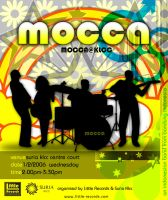 Mocca by exluc